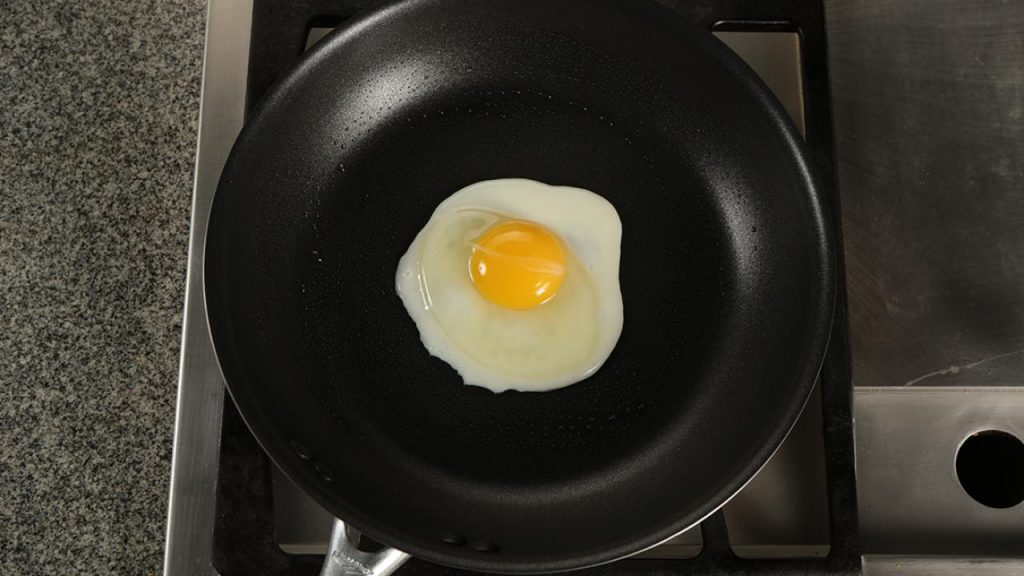 Tips To Cook Eggs
